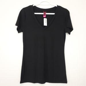 LA SENZA Black Shirt